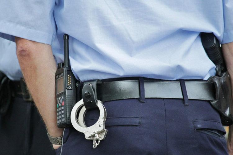 propuestas de sanción y detenciones
