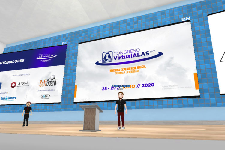 Congreso Virtual ALAS 360