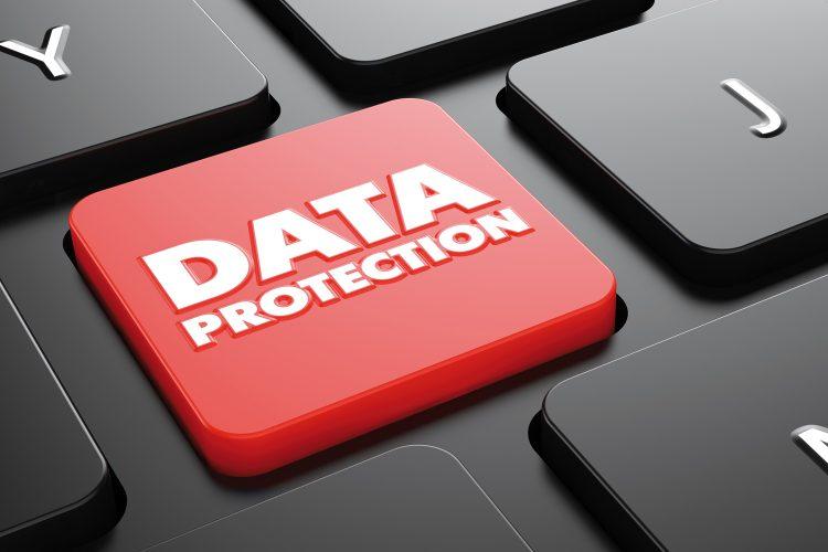 Normativa de protección de datos.