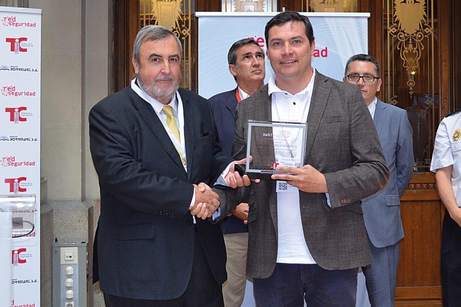 XIII Trofeos de la Seguridad TIC.