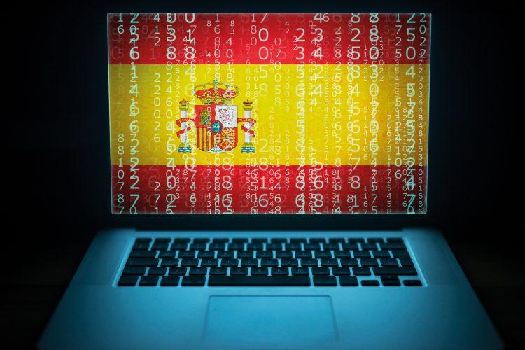 Estrategia Nacional de Ciberseguridad.