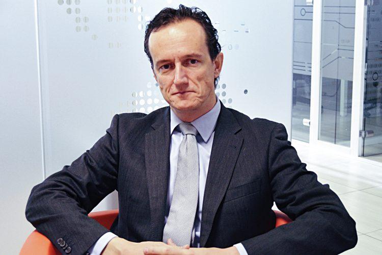 Agustín, Muñoz-Grandes, CEO de S21Sec,