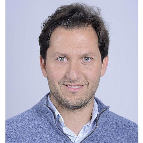 Eduardo Di Monte, CEO de Oylo Trust Engineering.