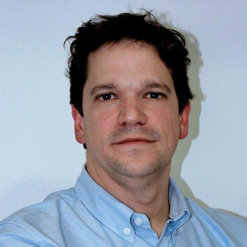 Fernando Carrazón, COO de Botech FPI.