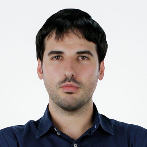 Francisco Carcaño Domouso, jefe de proyecto y analista de ciberseguridad y ciberinteligencia de Ingenia.