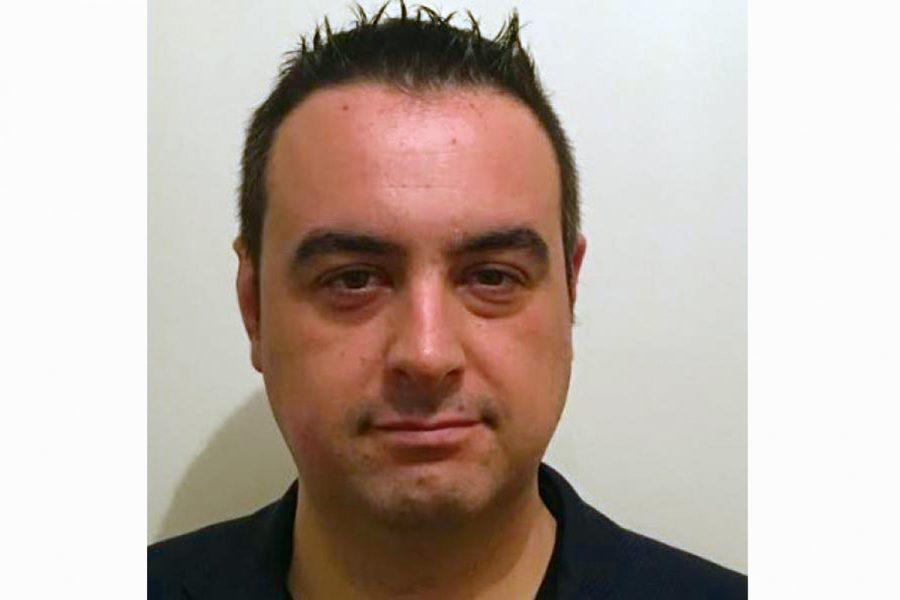 Javier Rodríguez, director del Departamento de Ciberinteligencia & Riesgos Globales de Tarlogic Security.