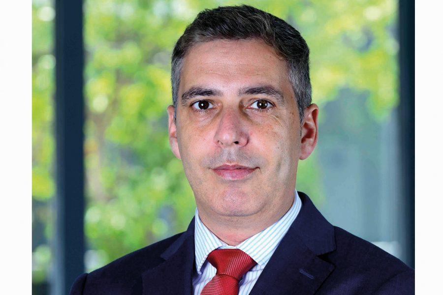 Carlos Cortés, gerente de Seguridad y Consultoría IT de Ingenia.