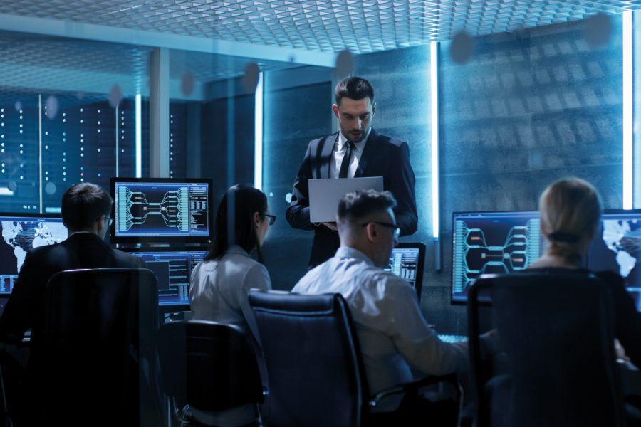 Reglamento sobre la Ciberseguridad.