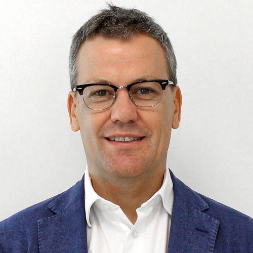 Javier Zubieta Moreno, director Marketing y Comunicación de Secure e-Solutions de GMV.
