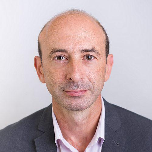 Jorge Pages, ingeniero preventa de Cytomic.