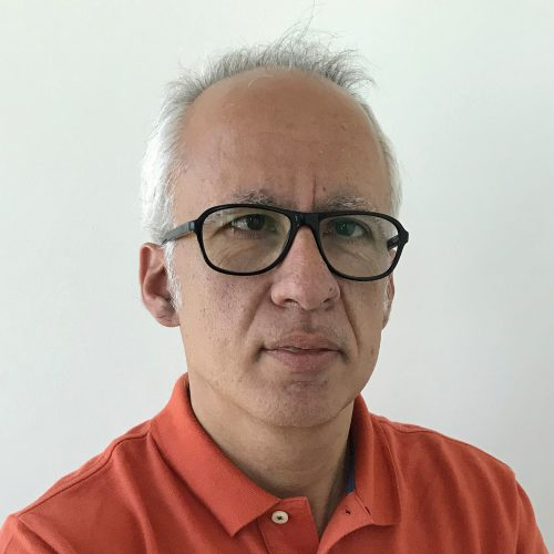 José Luis Paletti, Presales Engineer HQ de Panda Security.