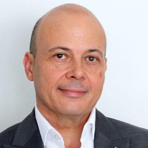 José Valiente, director del Centro de Ciberseguridad Industrial.