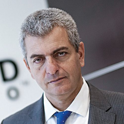 José Battat, director general de Trend Micro Iberia.