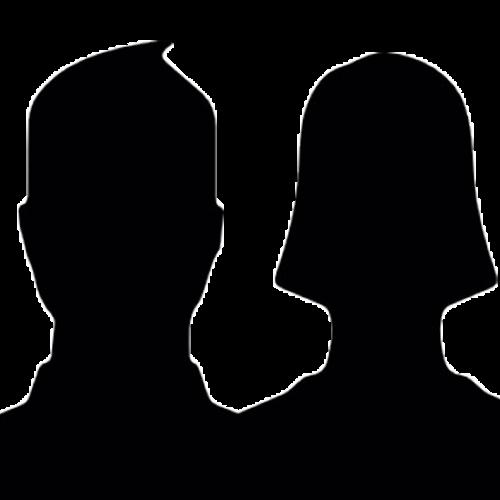 Logo hombre y mujer.