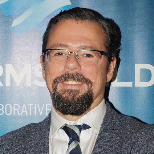 Antonio Martínez Algora, responsable técnico de Stormshield Iberia.