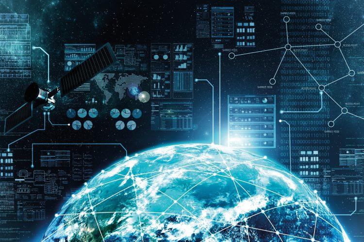 Ciberseguridad en el sector espacial.