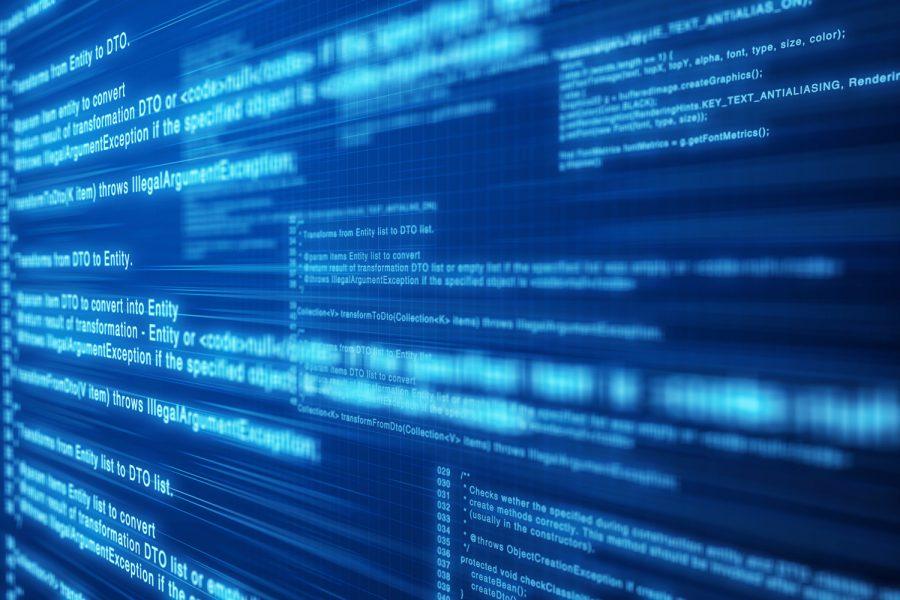 Información sensible y protección de datos.