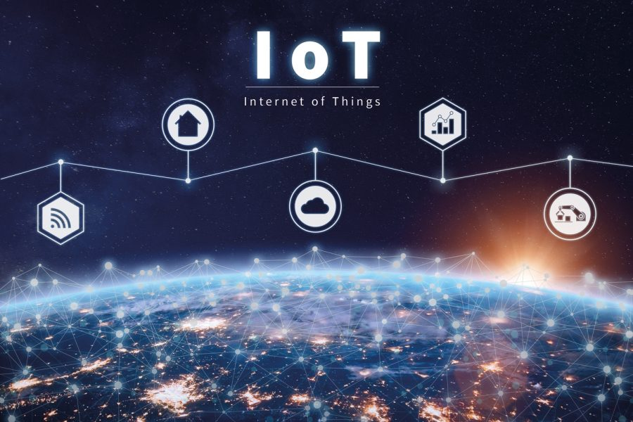 Dispositivos IoT.