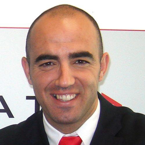 Álvaro Roldán.