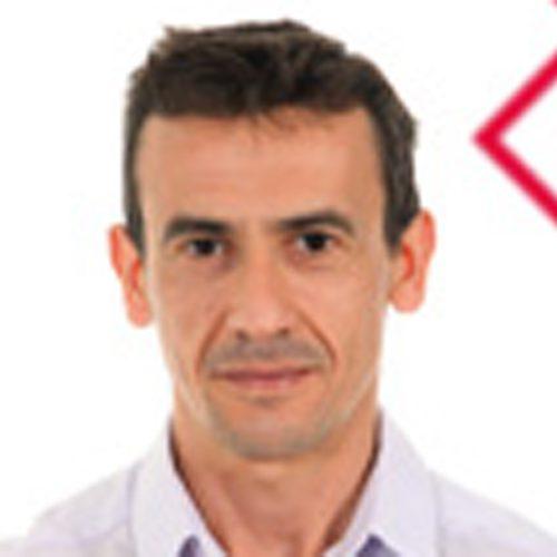 Antonio López, INCIBE.