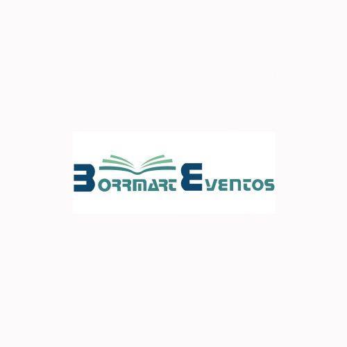 Logo de Borrmart Eventos.