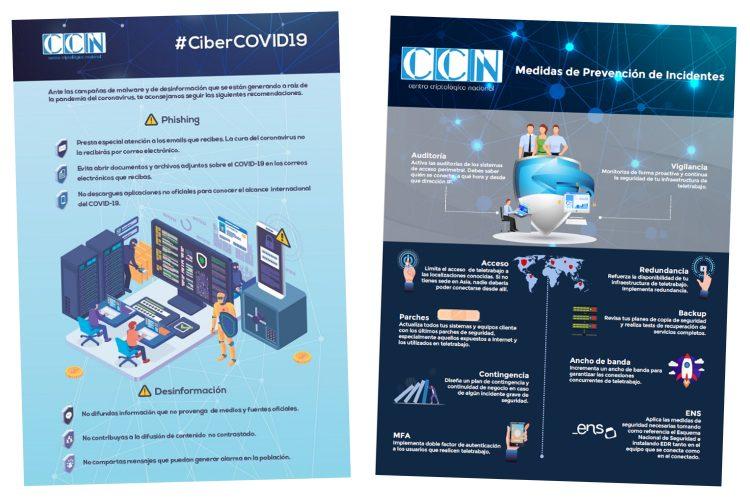 campañas CCN