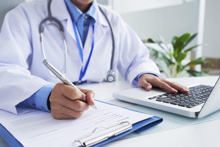Ciberseguridad sector sanitario_Pressfoto