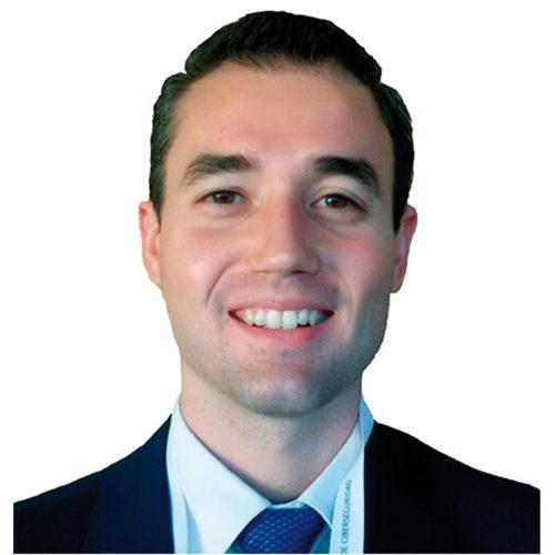 Daniel García.