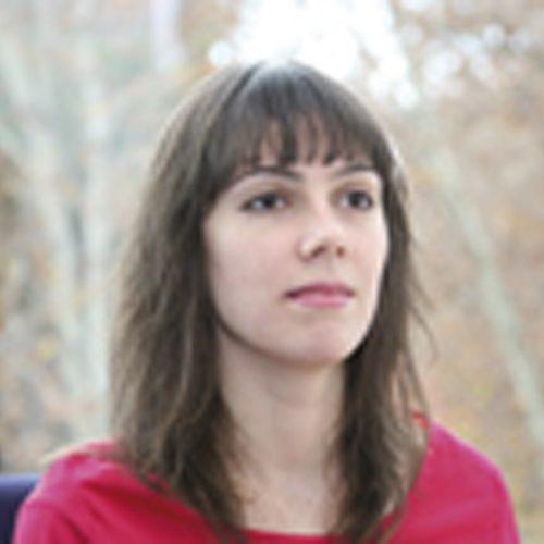 Ana Lozano.