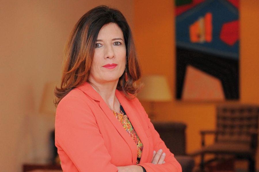 Mar España, directora de la Agencia Española de Protección de Datos (AEPD). RGPD.