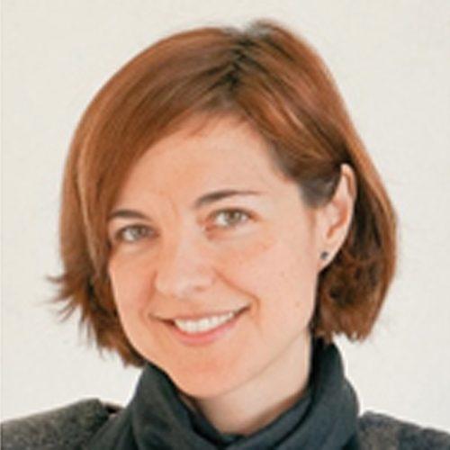 Elisa García, Ingenia.