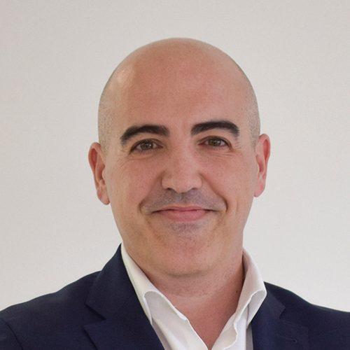 Miguel Monedero Gómez, director de Seguridad de la Información de Sothis.