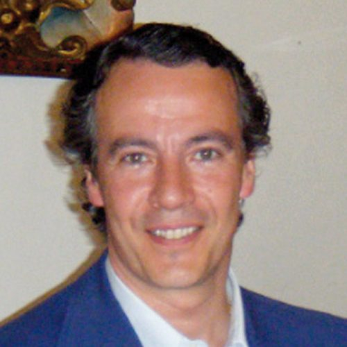 Javier López-Tello.
