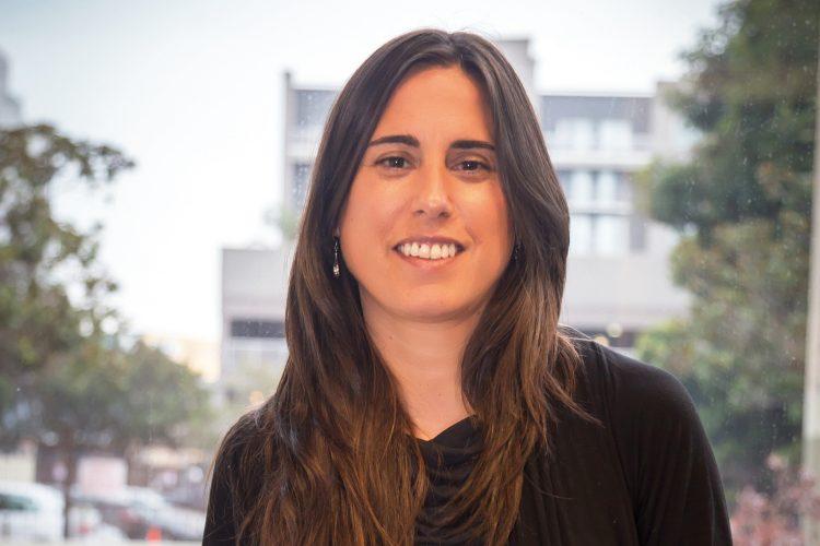 Soledad Antelada.
