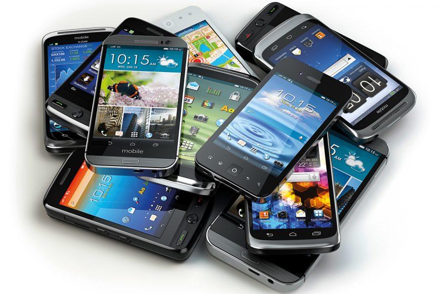 Análisis forense en dispositivos móviles.