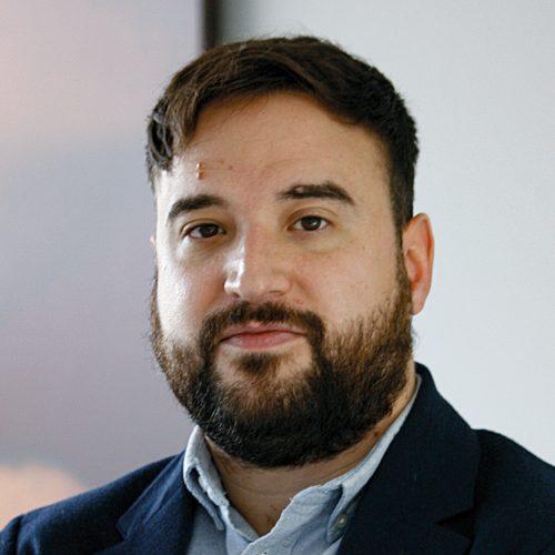 José Mesa, Coordinador de Investigación de Ciberseguridad en Ingenia.