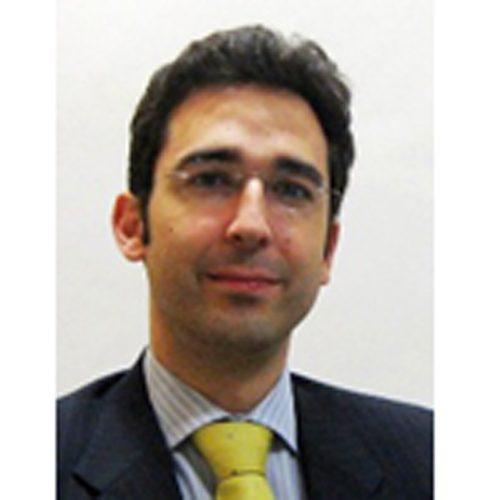 Juan Carlos Gómez Castillo, Telefónica.