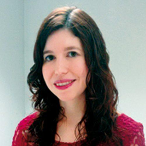 Laura Castillo. IDC.