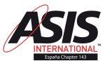 Logo ASIS España.