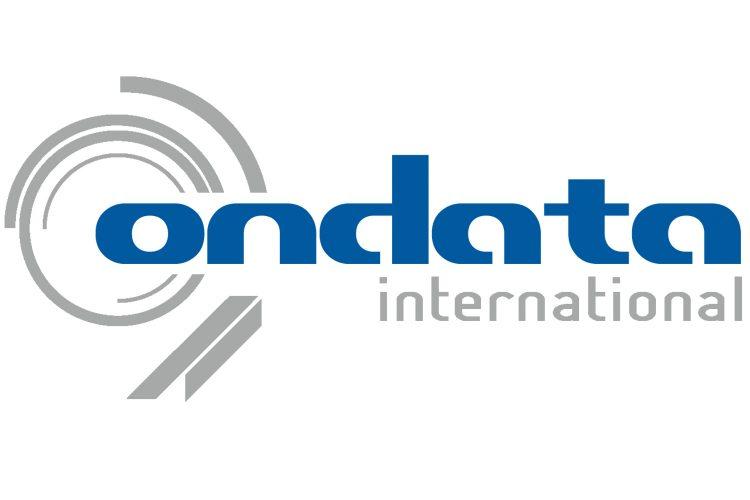 Logo Ondata International.