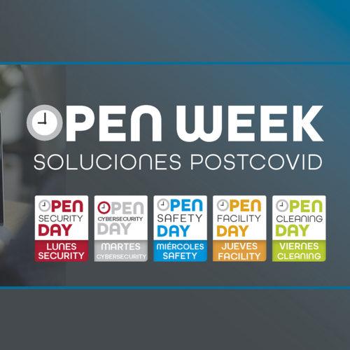 Imagen Open Week