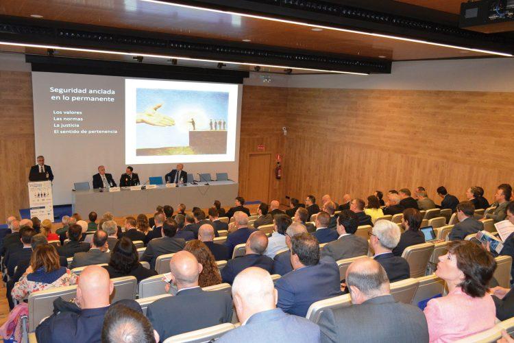 VII Congreso de Directores de Seguridad.