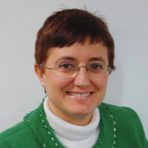 Rocio Troyano.