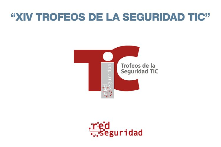Trofeos Seguridad TIC_Red