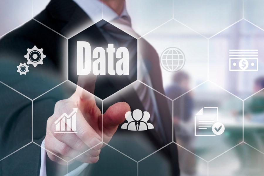Gestión de la seguridad con Big Data.