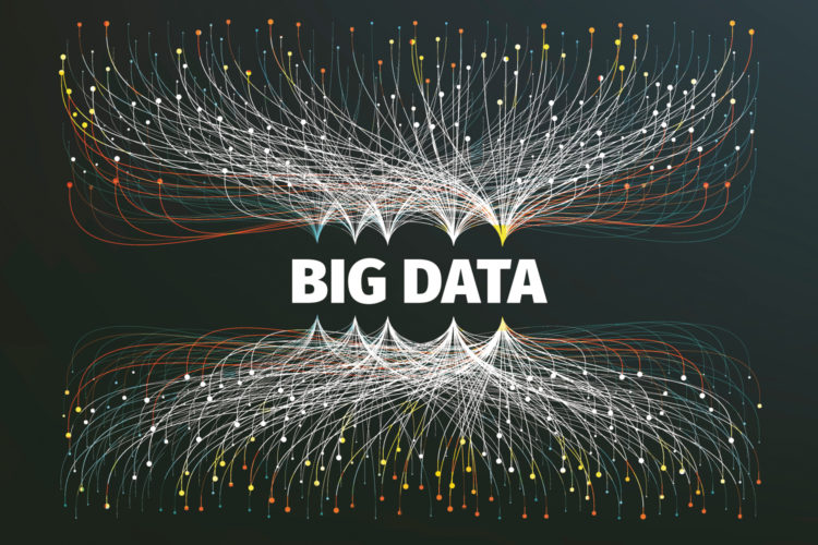 Proyectos de Big Data.