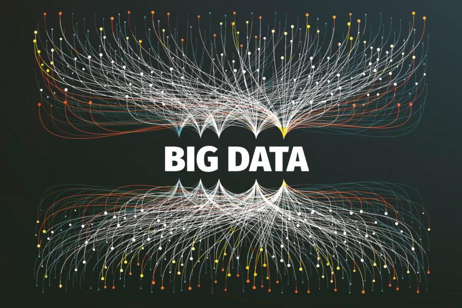 Proyectos de Big Data.