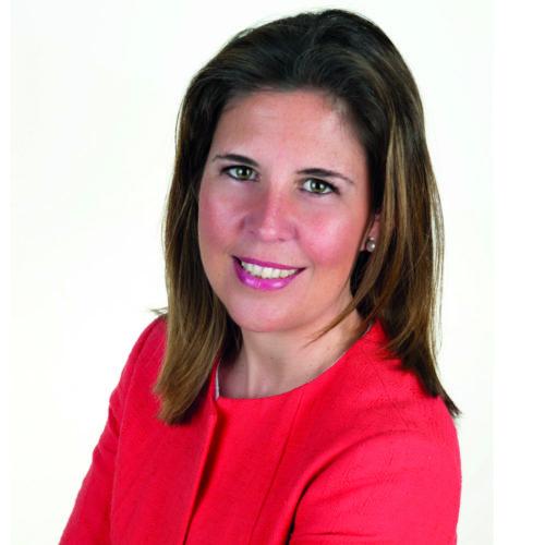 ana borredá, directora de Red Seguridad