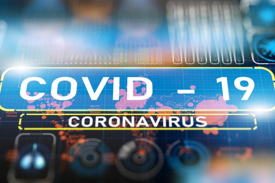 ciberataques coronavirus