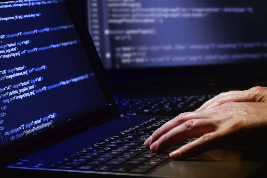 cibercrimen coronavirus